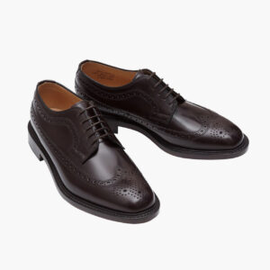 Loake Royal Oxblood