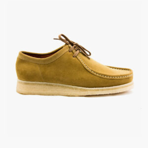 Padmore and Barnes P204 'The Original' in Terra Suede