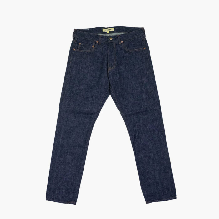 F.O.B. Factory Narrow 5 Pocket Jeans