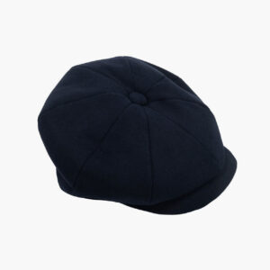 Failsworth Alfie Melton Cap Navy