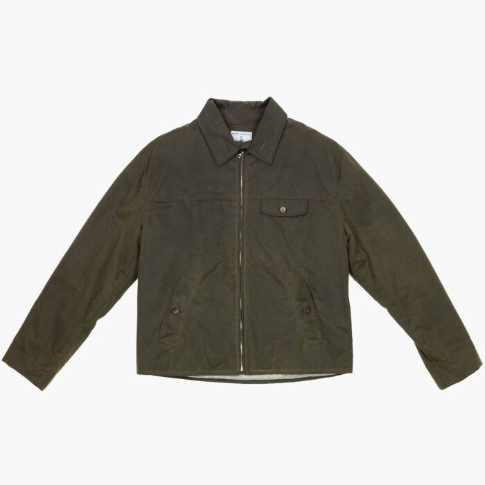Grenfell-x-Harry-Stedman-Drizzler-Jacket-Wax-Olive-1