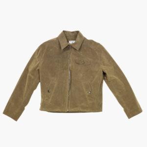 Grenfell x Harry Stedman Drizzler Jacket Wax Sandstone
