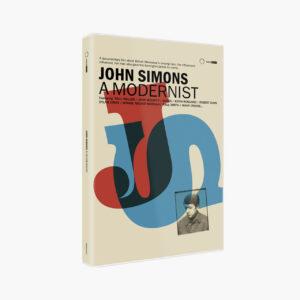 John Simons A Modernist DVD