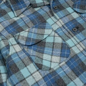 Pendelton Board Shirt Original Beach Boys Plaid