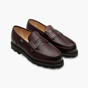 Paraboot Reims Loafer Cafe