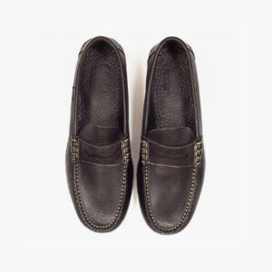 Paraboot Coraux Brown Grain
