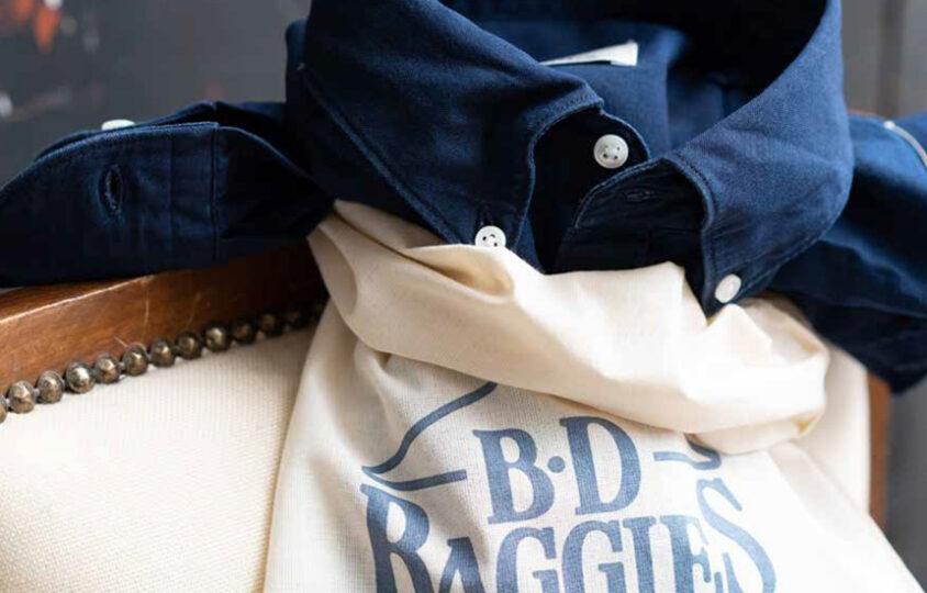 BD Baggies Clothing –John Simons Menswear London