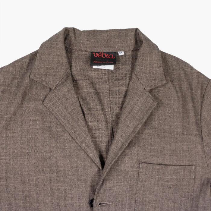 Vetra Black Camel Blazer – John Simons Menswear London
