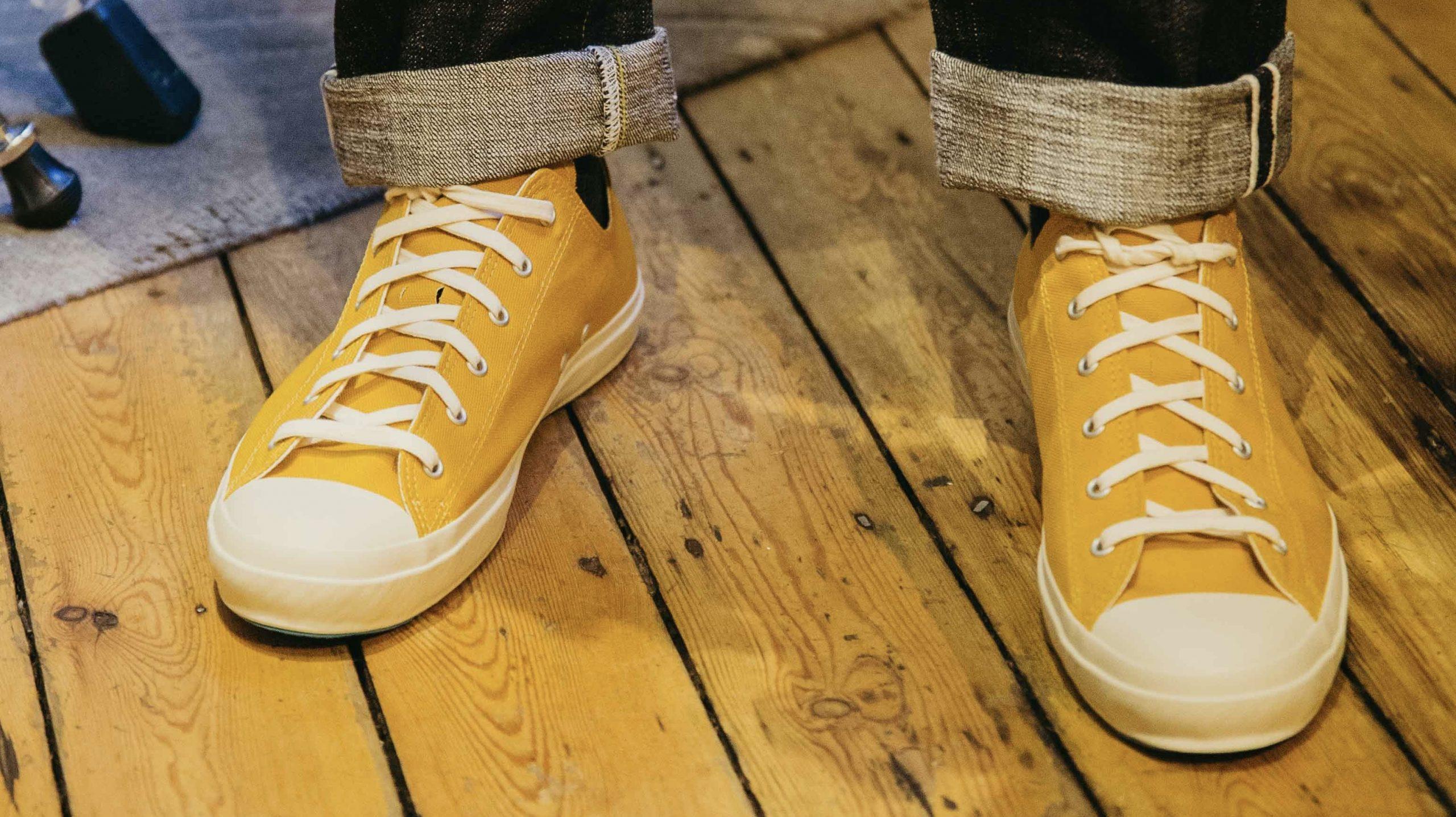Shoes Like Pottery - John Simons