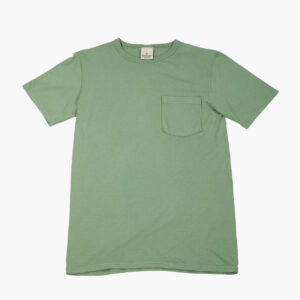 Goodwear Hemp T Shirt Green