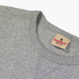 Goodwear V Notch Sweat