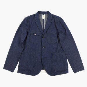 F.O.B. Factory Selvedge Jacket