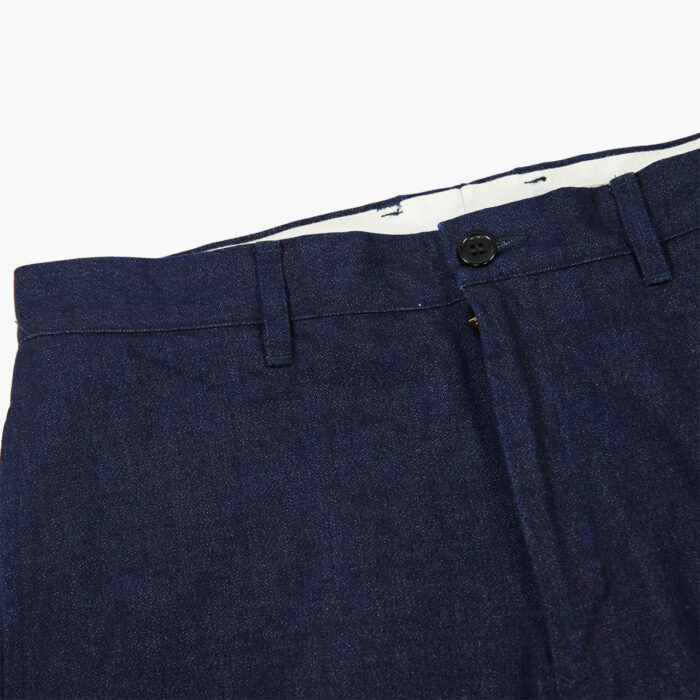 F.O.B. Selvedge Suit Trousers