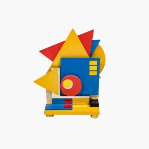 John Simons Constructed Art Object –John Simons Homeware