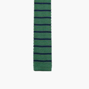 Green Navy Stripe 2