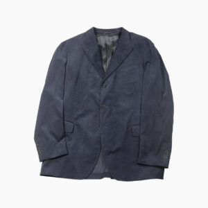 John Simons Corduroy Darted Jacket Main