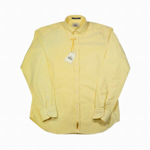 BD Baggies Yellow Oxford 1