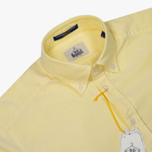 BD Baggies Yellow Oxford 2