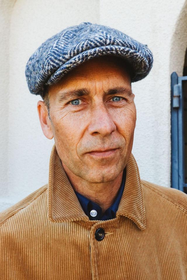 Peter Kinnaird 2