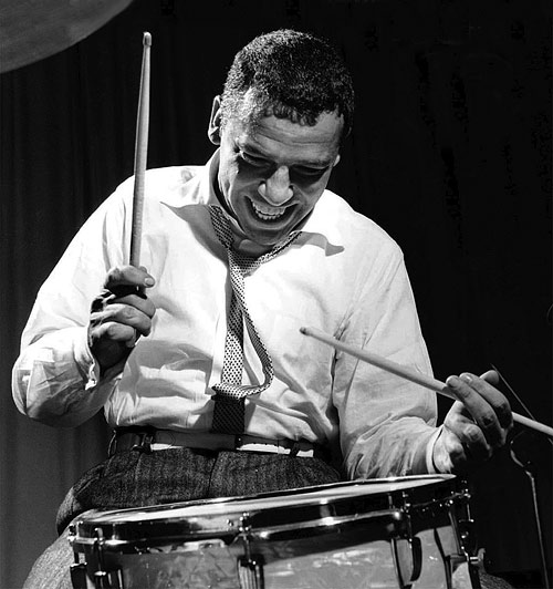 Buddy rich 1