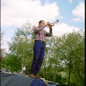 Jonah Trumpet Mad