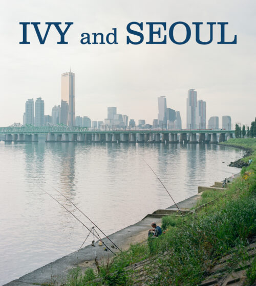 Ivy and Seoul banner