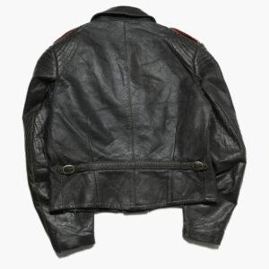 1930's Motorcycle Jacket 3