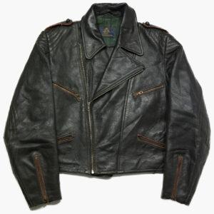 1930's Motorcycle Jacket 6
