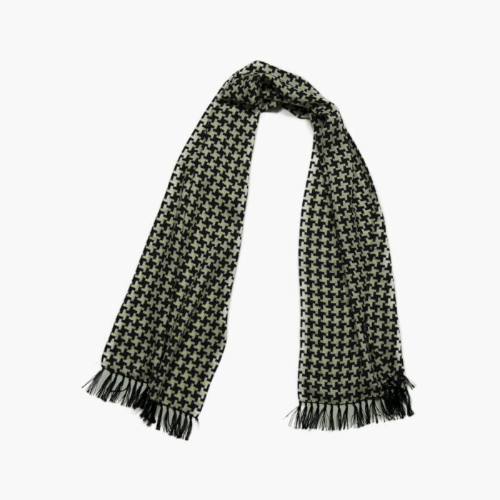 Tootal Houndstooth 2