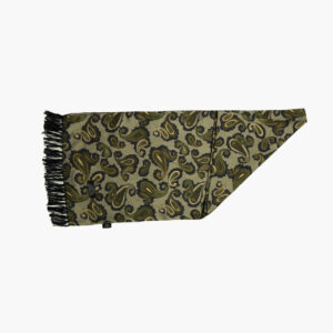 Tootal Double Paisley 2