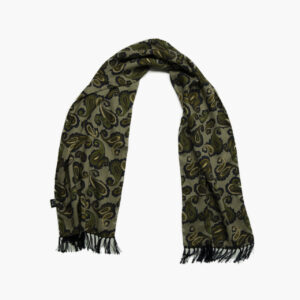 Tootal Double Paisley 1