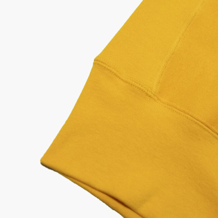 Camber yellow 3