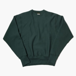 Camber green 1