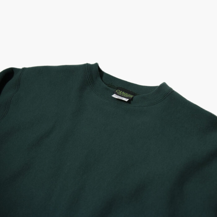 Camber green 2