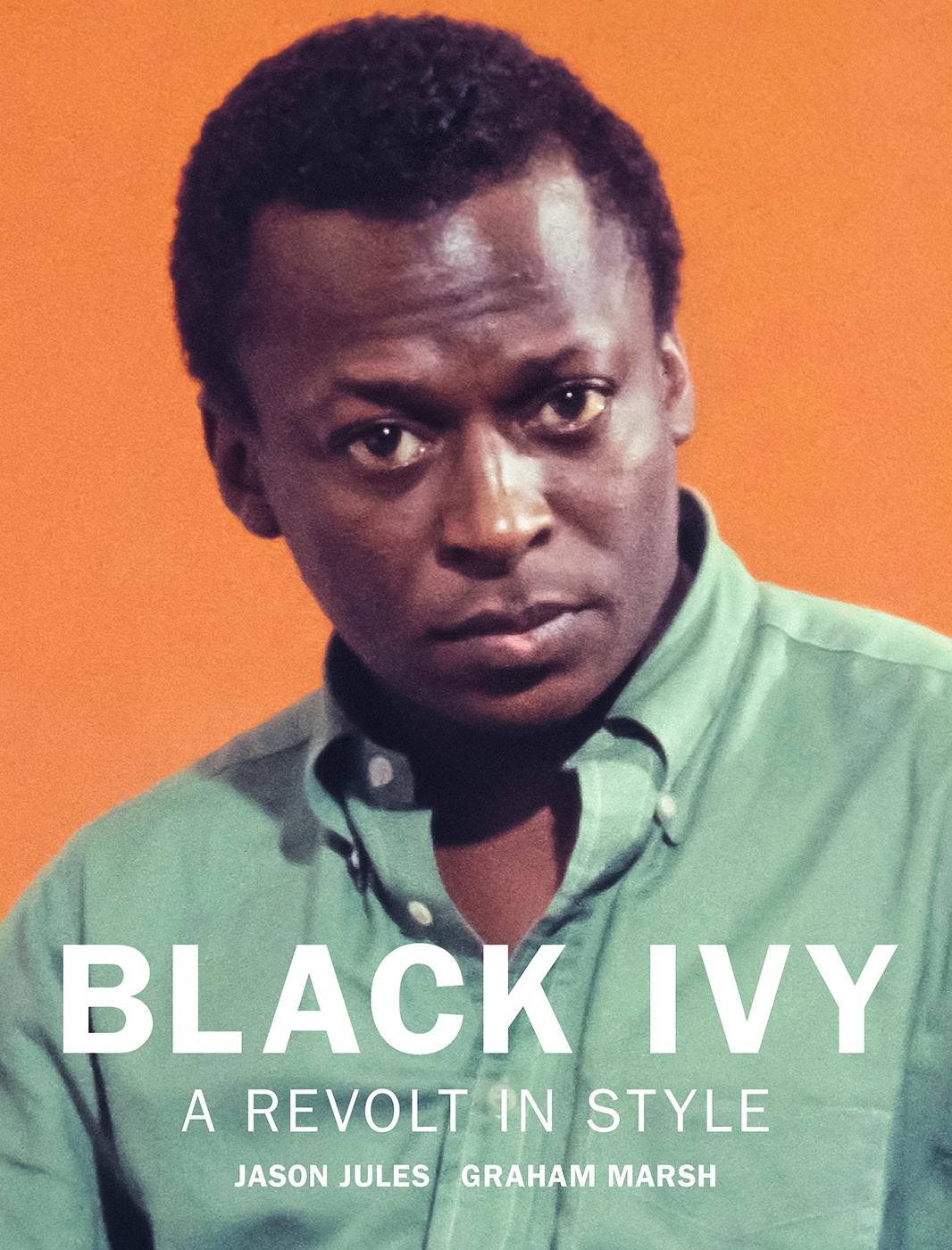 Black Ivy 1
