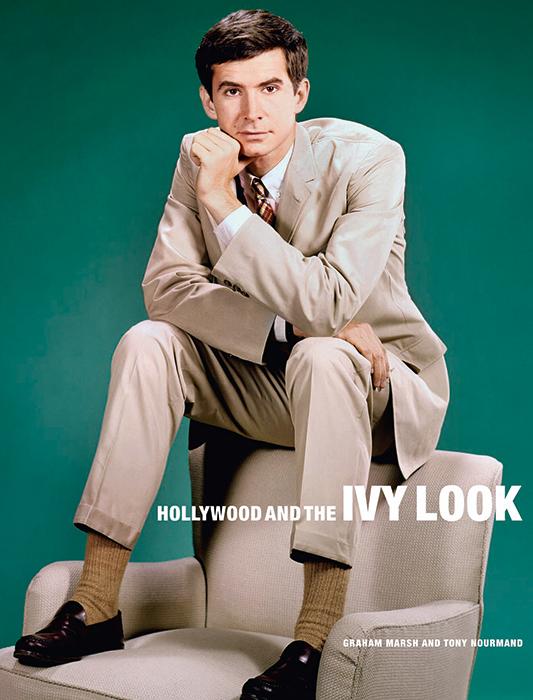 Ivy Look 1
