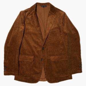 cinnamon jacket 1