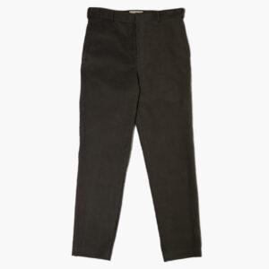 Moleskin trouser taupe 1