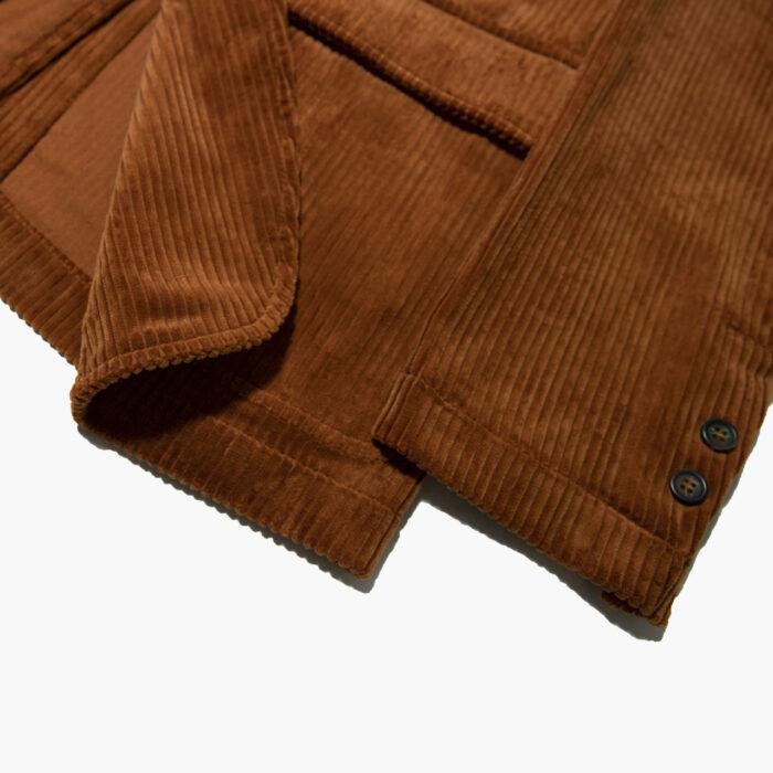 cinnamon jacket 3