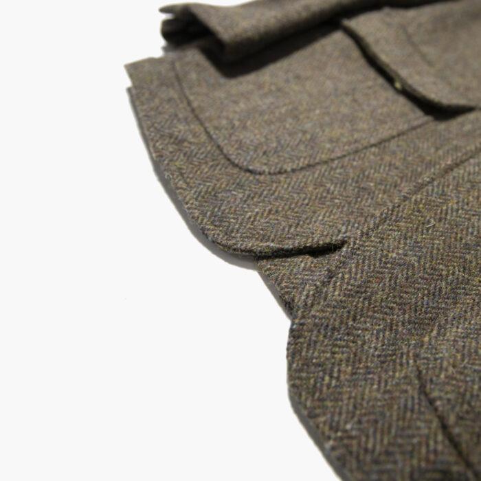 Harris tweed jacket 3