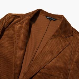 cinnamon jacket 2