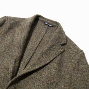 Harris tweed jacket 2