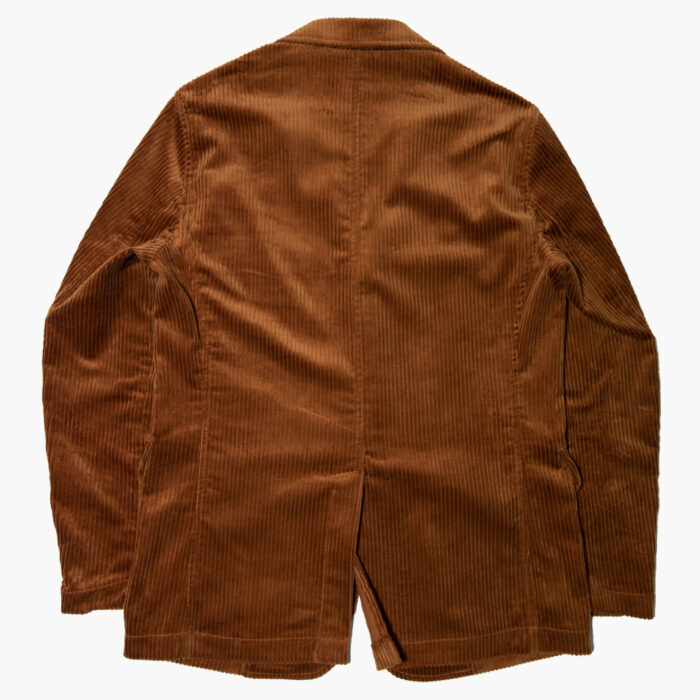 cinnamon jacket 5