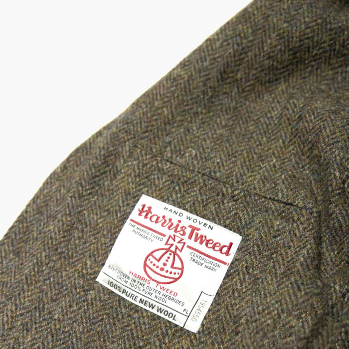 Harris tweed jacket 4