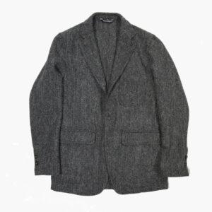 Harris Tweed Grey 1