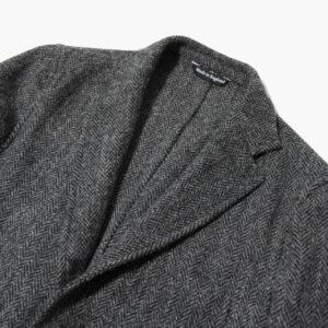 Harris Tweed Grey 2
