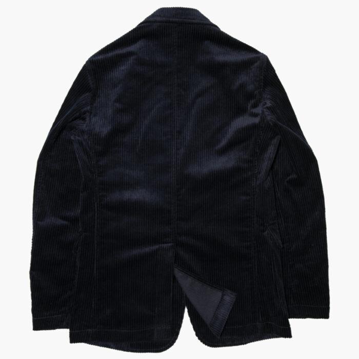 Ivy Jacket Navy cord 4