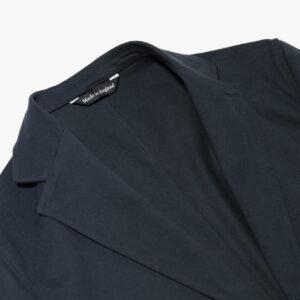 Ivy Jacket cotton navy 2