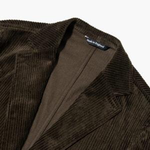 Chocolate jacket 2