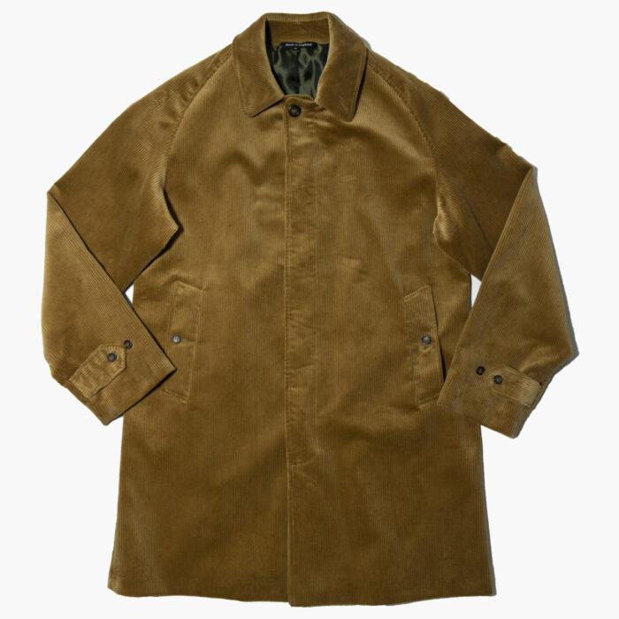 Overcoat Fawn 1